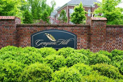 Henrico Condo/Townhouse For Sale: 1105 Marney Court #RR-3