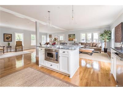 Richmond Single Family Home For Sale: 4316 Kensington Avenue