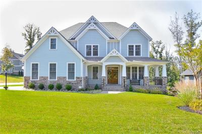Chesterfield County Single Family Home For Sale: 2100 Farnborough Drive