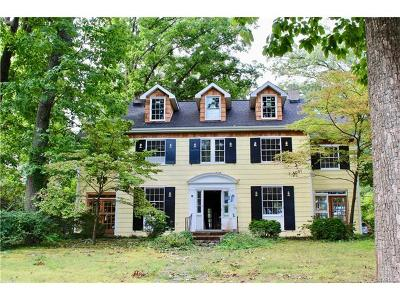 Richmond Single Family Home For Sale: 5406 New Kent Road