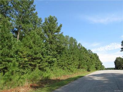 Residential Lots & Land For Sale: 2526 Miry Run Road