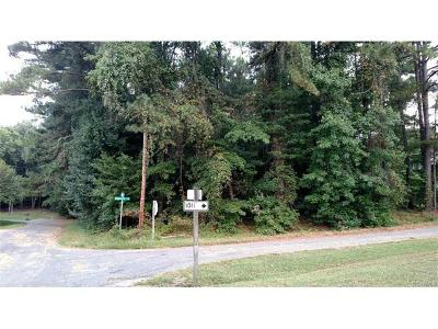Residential Lots & Land For Sale: 30 West Monroe Avenue