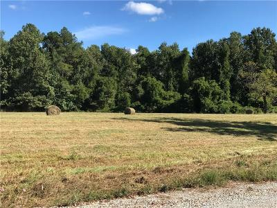 Hanover County Residential Lots & Land For Sale: Lot 1 Knight Drive