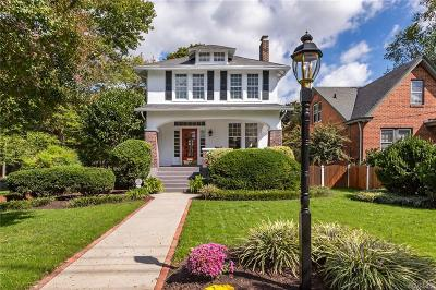 Richmond Single Family Home For Sale: 4239 Brook Road