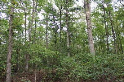 Goochland County Residential Lots & Land For Sale: 556 Church Hill Road