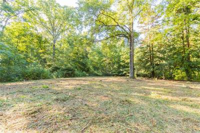 Midlothian Residential Lots & Land For Sale: 3100 Old Gun Rd West