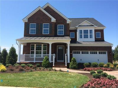 Chesterfield VA Single Family Home For Sale: $372,990