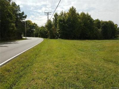 Henrico Residential Lots & Land For Sale: 3200 Creighton Road
