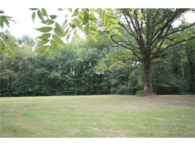 Hanover County Residential Lots & Land For Sale: West Patrick Henry Road