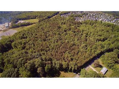 Ashland Residential Lots & Land For Sale: Cobbs Road