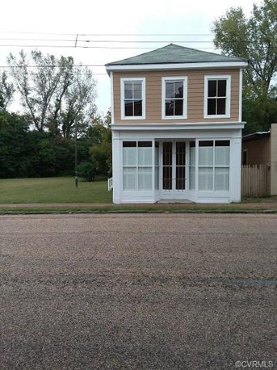 Petersburg Multi Family Home For Sale: 625 Grove Avenue