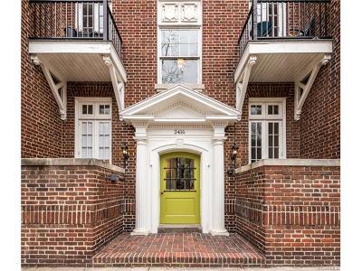 Richmond Condo/Townhouse For Sale: 2416 Park Avenue #2