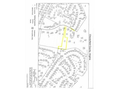 Chesterfield Residential Lots & Land For Sale: 4033 Stigall Drive