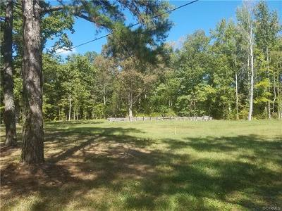 Goochland Residential Lots & Land For Sale: 5060 River Road