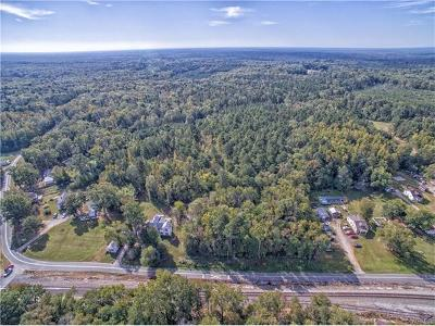 Powhatan Residential Lots & Land For Sale: Mosley Road