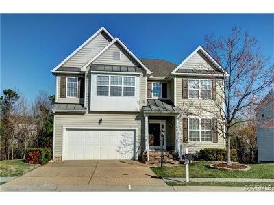 Hanover Single Family Home For Sale: 9045 Vidette Lane