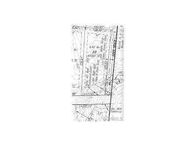 Chesterfield County Residential Lots & Land For Sale: 16200 Fleetwood Road