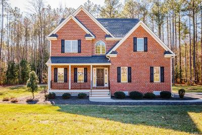 Ashland Single Family Home For Sale: 12507 Trammell Court