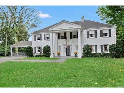 Henrico County Single Family Home For Sale: 8902 Highfield Road