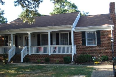 Colonial Heights Single Family Home For Sale: 916 Lakeview Avenue