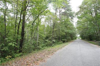 Hanover County Residential Lots & Land For Sale: Lot 3 Mabelton Road
