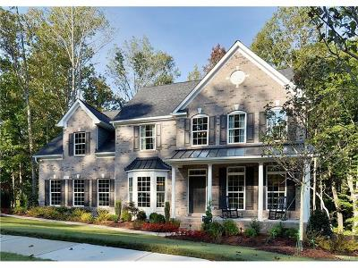 Glen Allen Single Family Home For Sale: 11533 Emerson Mill Way
