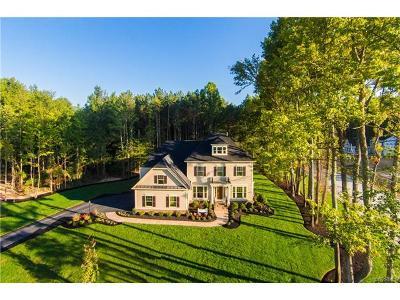 Glen Allen Single Family Home For Sale: 11517 Emerson Mill Way