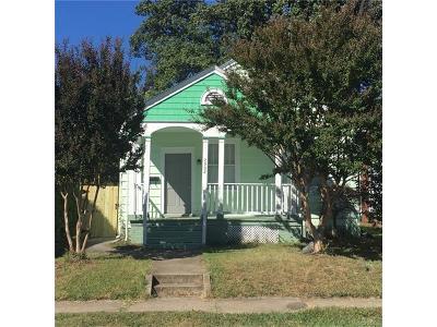 Richmond Rental For Rent: 2902 East Lamb Avenue