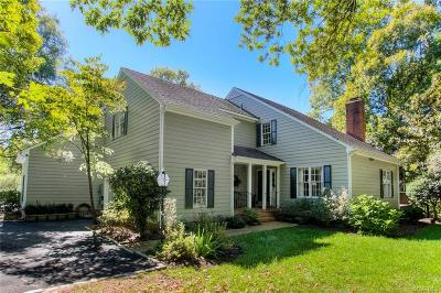 Henrico Condo/Townhouse For Sale: 9023 Wood Sorrel Drive