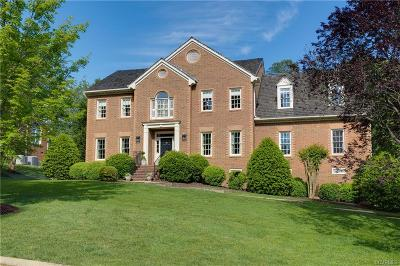 Henrico County Single Family Home For Sale: 407 Lynchell Place