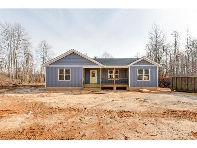 Powhatan County Single Family Home For Sale: 2280 Walnut Tree Boulevard