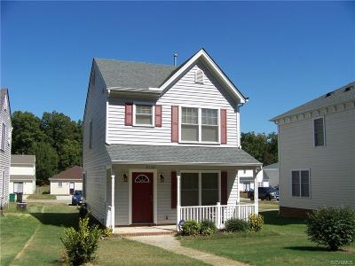 Richmond Rental For Rent: 5132 Old Warwick Road