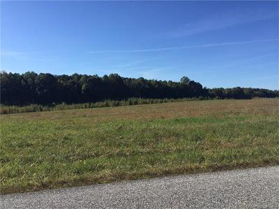 Amelia Residential Lots & Land For Sale: Xx West Creek Road