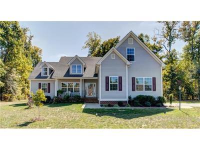 Ashland Single Family Home For Sale: 9101 Officer Lane