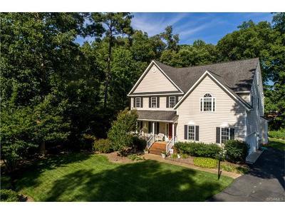 Ashland Single Family Home For Sale: 14474 Pinehurst Lane