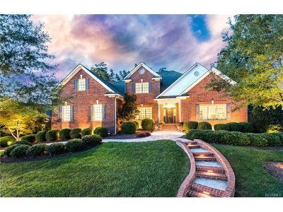 Richmond Single Family Home For Sale: 141 Honey Locust