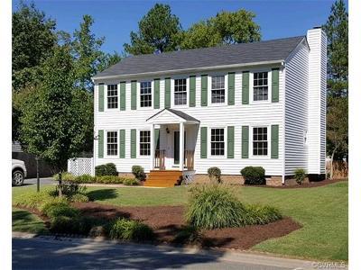 Ashland Single Family Home For Sale: 120 Sunny Drive