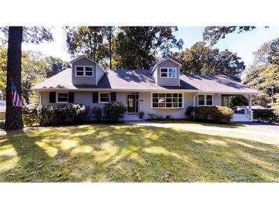 Henrico County Single Family Home For Sale: 702 Devon Road