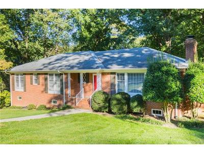 Henrico Single Family Home For Sale: 1303 Waltham Court