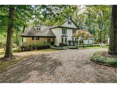 Goochland Single Family Home For Sale: 633 Manakin Road