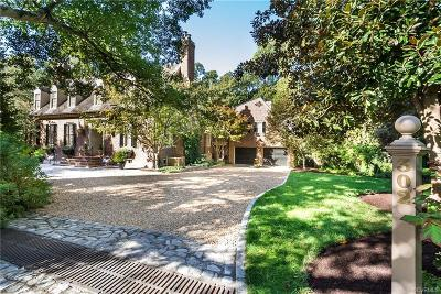 Richmond Single Family Home For Sale: 302 Clovelly Road