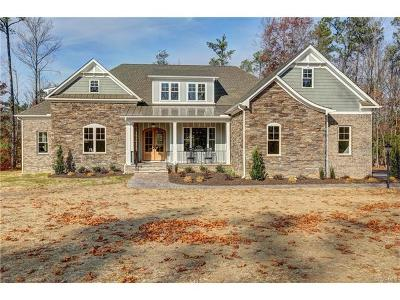 Hanover County Single Family Home For Sale: 13257 Blooming Lilac Drive