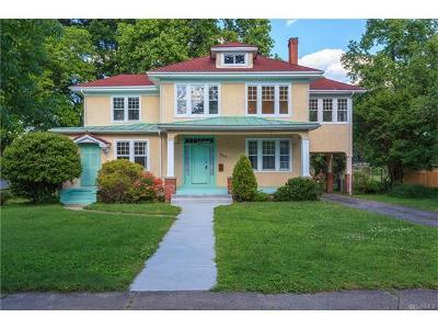 Richmond Single Family Home For Sale: 3615 Hawthorne Avenue