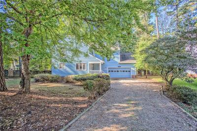 Henrico County Single Family Home For Sale: 2804 Robson Place