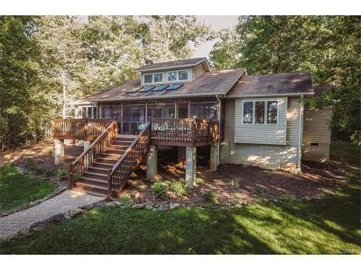Ebony VA Single Family Home For Sale: $425,000