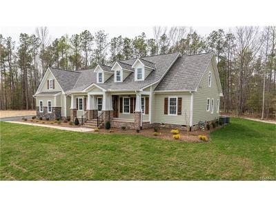 Chesterfield Single Family Home For Sale: 11443 Brant Hollow Court