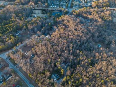 Chesterfield County Residential Lots & Land For Sale: 7430 Dortonway Drive