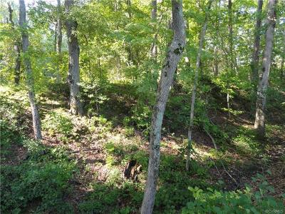 Dinwiddie County Residential Lots & Land For Sale: Lot 4 Fort Dushane Road