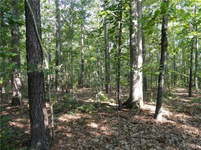 Dinwiddie County Residential Lots & Land For Sale: Lot 7 Fort Dushane Road