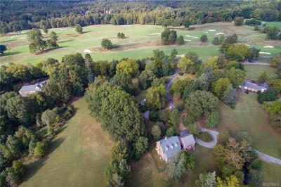 Richmond Single Family Home For Sale: 912 South Gaskins Road